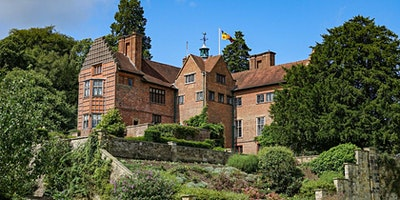 Timed entry to Chartwell (21 Sept - 27 Sept)