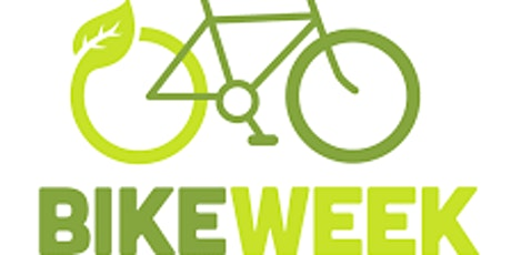 Bike Week Wicklow 2020 - Come for a Coffee & Cycle with us tickets