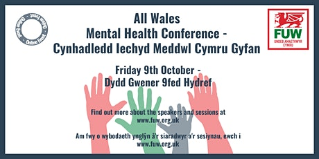 All Wales Mental Health Conference tickets