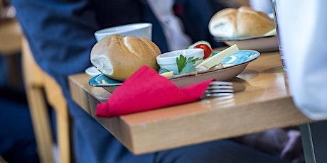 Göppinger Netzwerkfrühstück für Gründer, Start-ups und junge Unternehmen Tickets