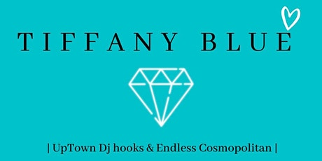 ◇ Tiffany Blue Night Brunch ◇ tickets