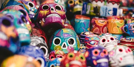 October half-term: Festival of the Dead tickets