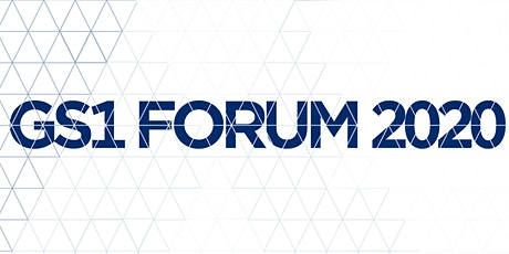 GS1 FORUM 2020 tickets