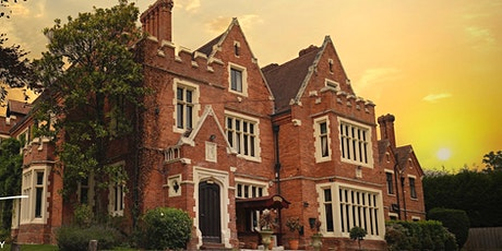 POSTPONED Empirical Events Wedding Fair at Highley Manor, Balcombe tickets