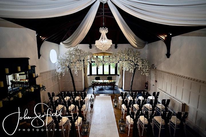 Empirical Events Wedding Fair at Highley Manor, Balcombe image