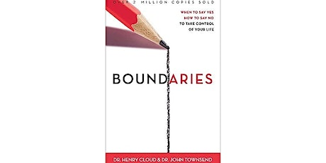 Boundaries Updated and Expanded Edition tickets
