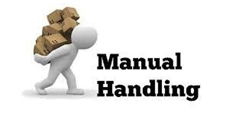 Introduction to Manual Handling tickets