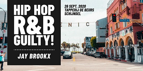 Hip Hop, R&B, Guilty | Beurs tickets