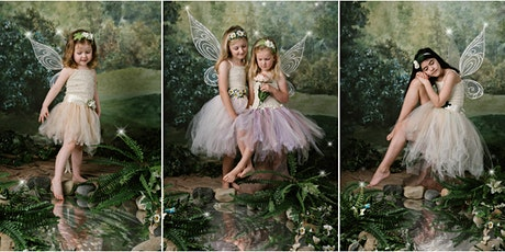 Fairy Valley Photo Event - December 2020 tickets