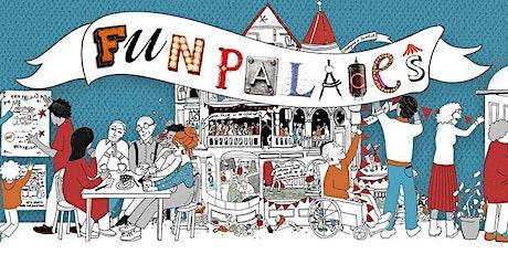 1000 Tiny Digital Fun Palaces tickets