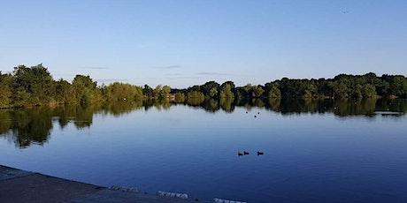 Last Summer Evening Swim 28th September (Not all  slots available) tickets