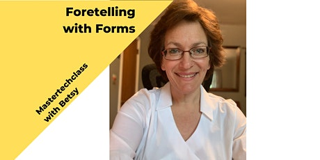 Foretelling with Forms tickets