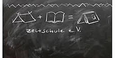 WM Clubabend - Thema: Zeltschule Tickets