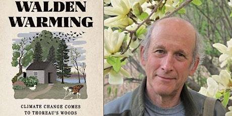 LLCT Annual Meeting with Professor Richard Primack: Walden Warming tickets