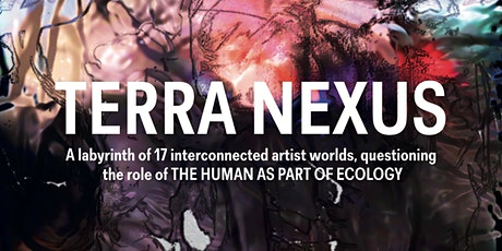 TERRA NEXUS tickets