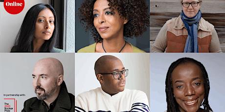 2020 Booker prize shortlist readings tickets