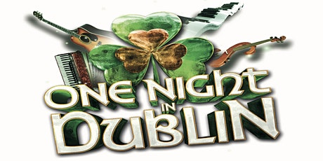 One night in Dublin tickets