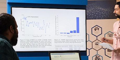 Open AI Webinar: An update on recent AI research @NTNU Gjøvik tickets