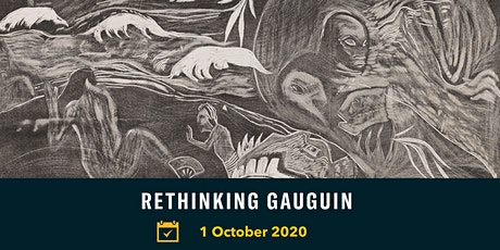 Open Courtauld Hour: Rethinking Gauguin tickets