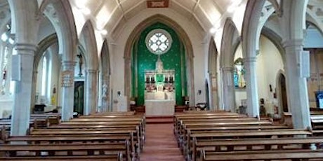 Saturday Evening Mass , Vigil for the 26th Sunday in Ordinary Time tickets