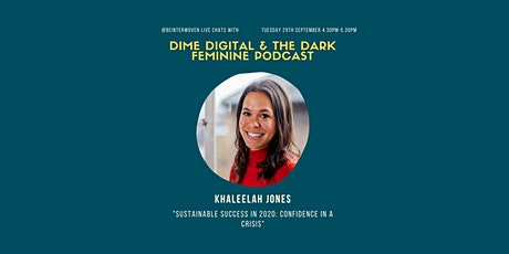 Sustainable Success in 2020: Confidence in a Crisis with Dime Digital tickets