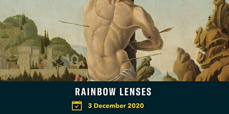 Open Courtauld Hour: Rainbow Lenses tickets
