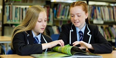 Get into Teaching Virtual Information Seminar tickets