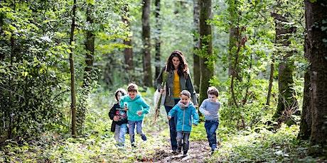 Club Nature En Familles (Gratuit moins de 3 ans) billets