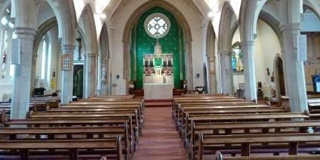 Sunday Morning Mass, 28th Sunday in Ordinary Time tickets