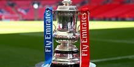 FA CUP 1ST QUALIFYING ROUND  FRIMLEY GREEN V MARLOW FC tickets