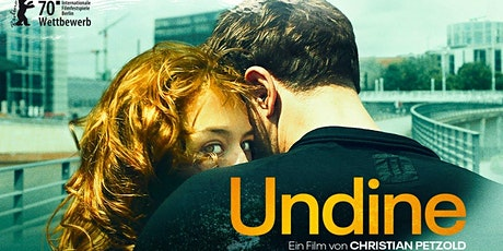 Kino - Der FILM am Dienstag: Undine tickets
