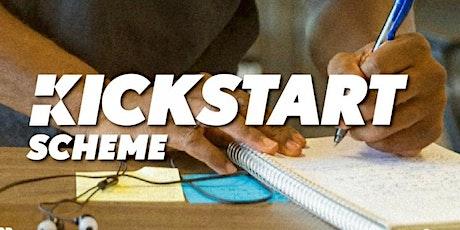 Kickstart Scheme Briefing tickets