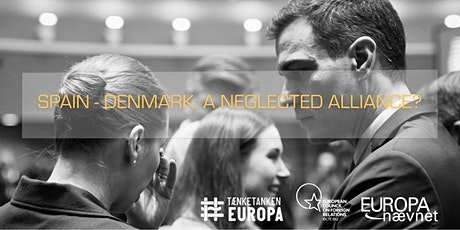Spain-Denmark: A neglected alliance? tickets