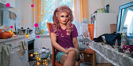 · CoA · For Kids · Drag Story Hour with Prince Emrah tickets