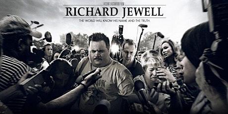 Kino - Der FILM am Dienstag: Der Fall Richard Jewell Tickets