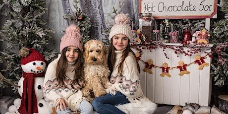 Pure Purple Christmas Photoshoot 2020 tickets