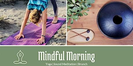 Mindful morning in El Medano tickets