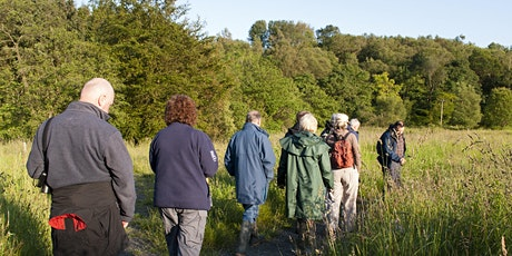Wild Walk and Talk @ Whitnash Brook tickets