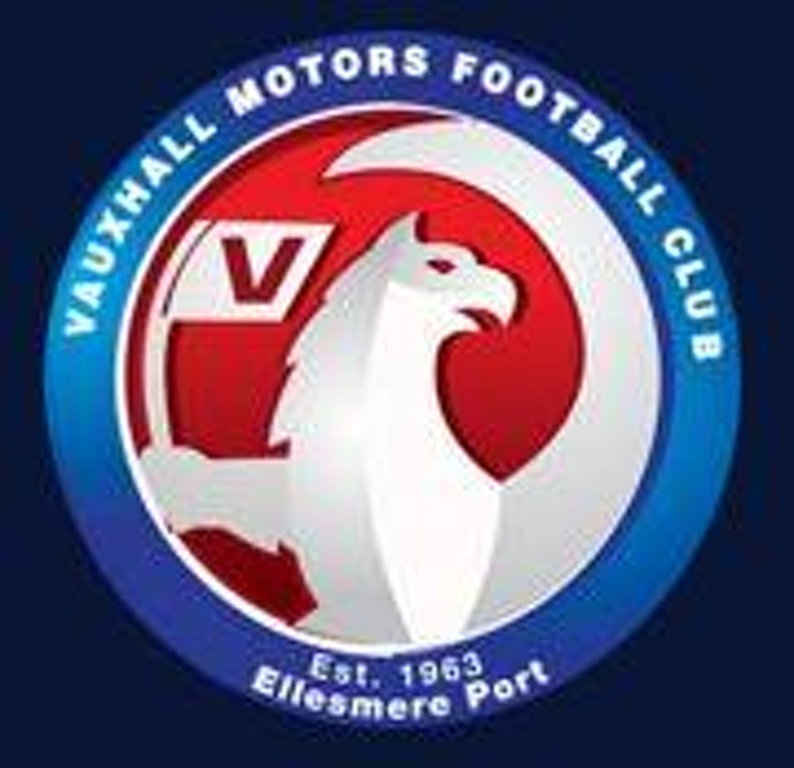 Vauxhall Motors JFC - Wildcats 2021 - £4 per session/free to Reserve image