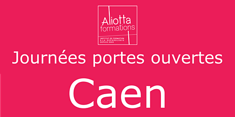 Journée portes ouvertes-Caen Mercure billets