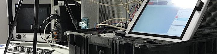 IoT & Smart Sensor Workshop med Mechatronics Innovation Lab image