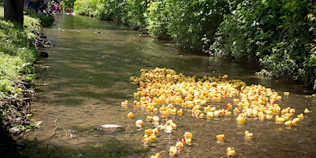 Family Resource Network 5th Annual Duck Derby tickets