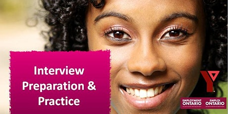 Webinar - Interview Preparation & Practice tickets