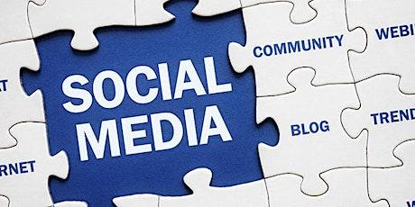 Seminar: LinkedIn social selling tickets
