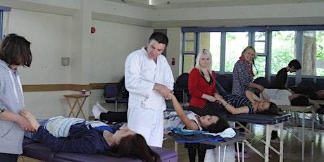 Formation Pro.: Tui Na Massage pour les enfants autistes ou avec IMC billets