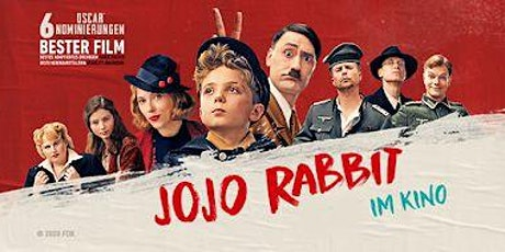 Kino - Der FILM am Dienstag: Jojo Rabbit Tickets