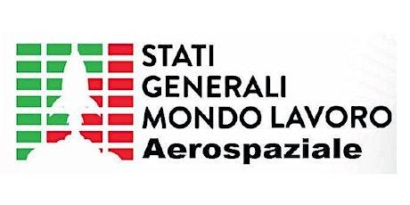 Ruoli, competenze e professionalità del settore aerospaziale. biglietti