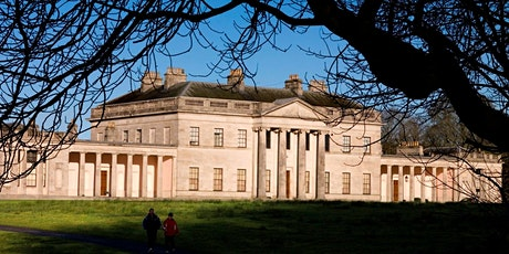 Timed entry to Castle Coole (21 Sept - 27 Sept) tickets