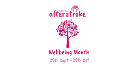 Bristol After Stroke Well Being Days tickets