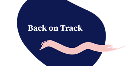 Back on Track - Wed 11 Nov - webinar tickets